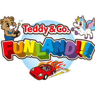 Teddy & Co Funland
