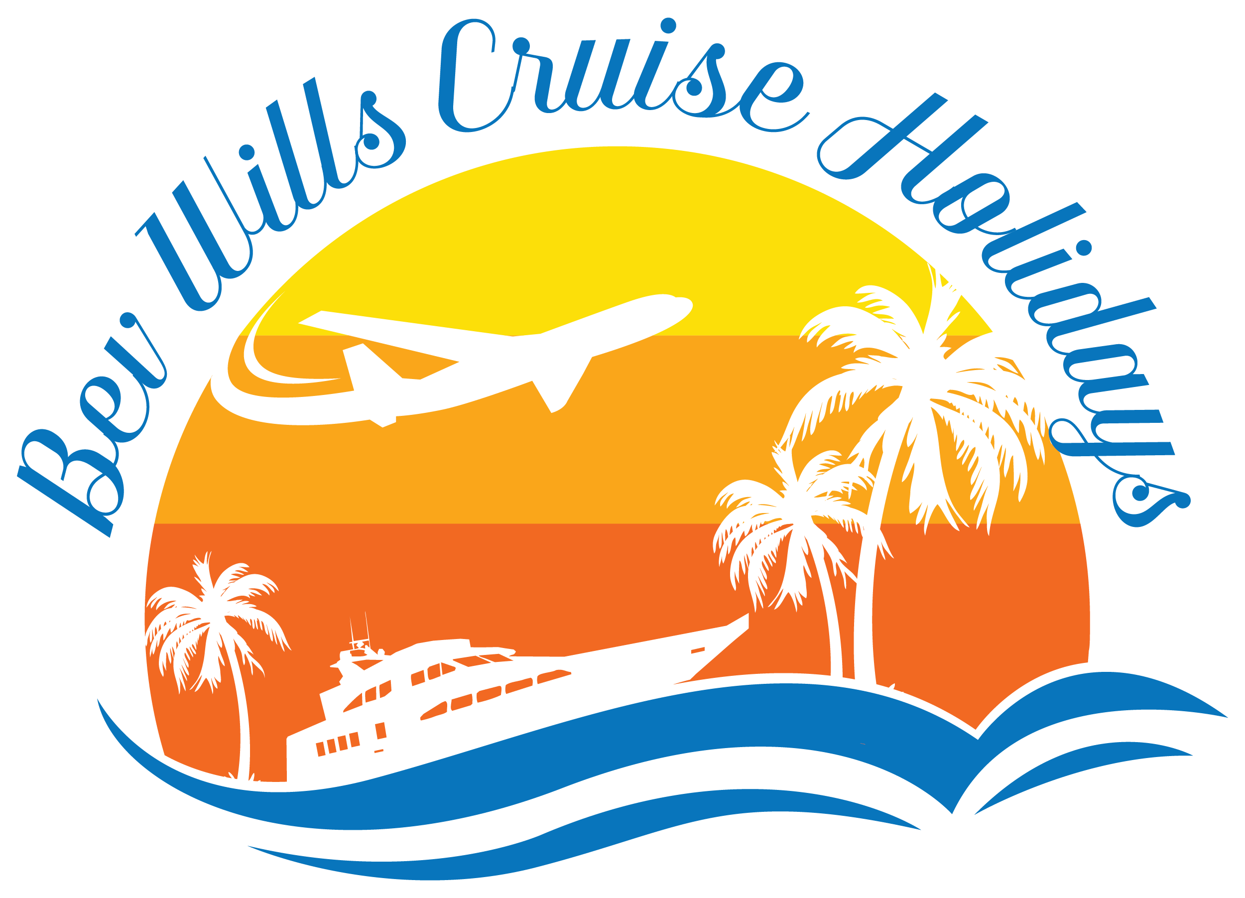 Bev Wills Cruise Holidays