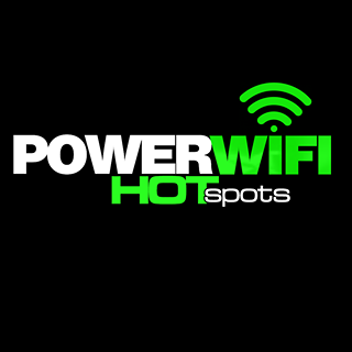 Power Wifi Hotspots