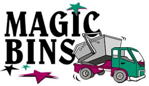 Magic Bins
