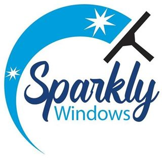 Sparkly Window Cleaning