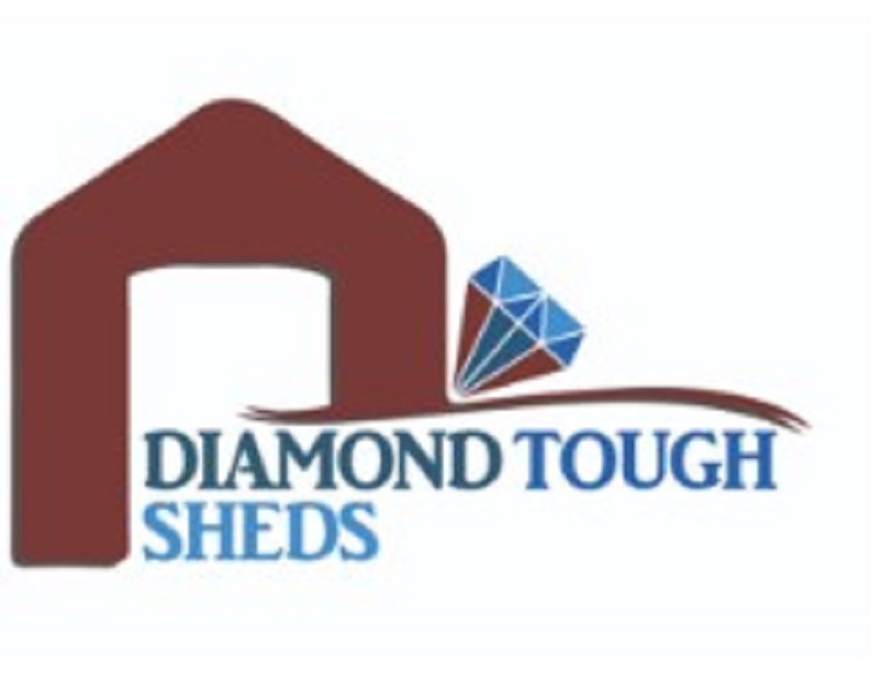 Diamond Tough Sheds Barns & Patios