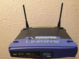 Linksyssmartwifi.com: Linksys Smart Wi-Fi Router