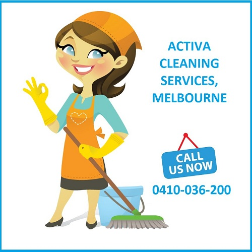 Oz Vacate Cleaning