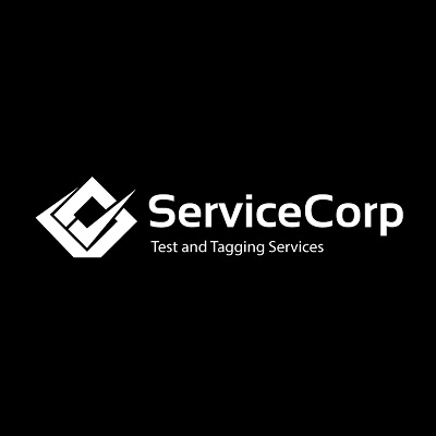 Servicecorp – Test And Tag