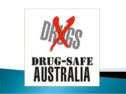Drug Safe Workplace