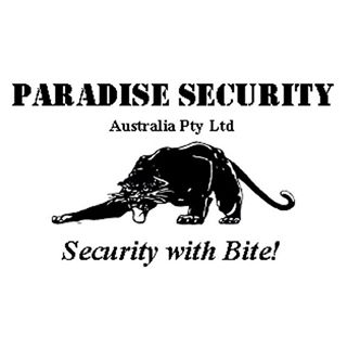 Paradise Security Australia Pty Ltd