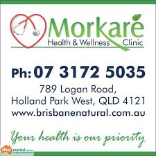 Morkare Natural Clinic