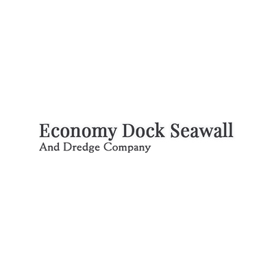Economy Dock Seawall And Dredge Company