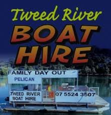 Tweedriver Boat Hire