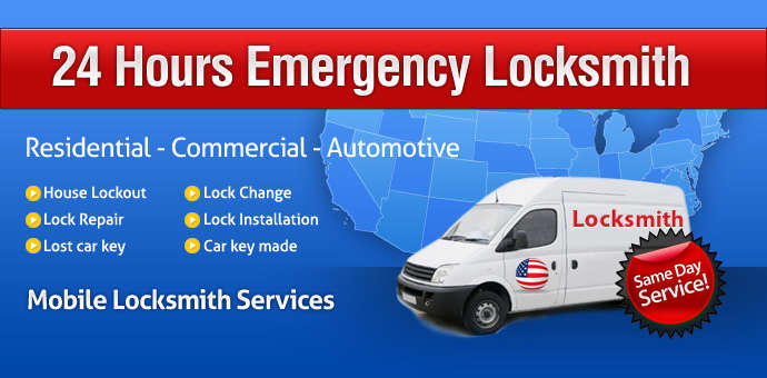 Apex Locksmiths