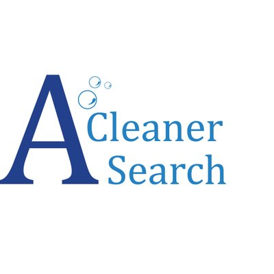 A Cleaner Search