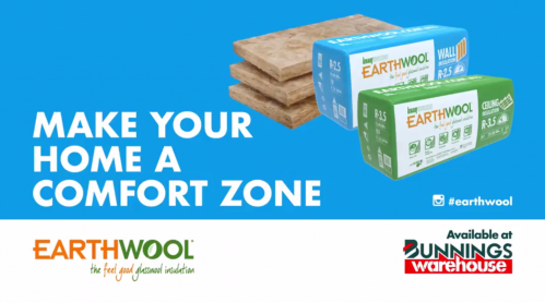 Earthwool Insulation Au