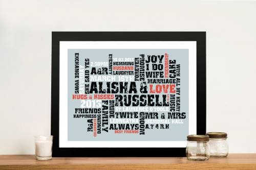 Beyond A Word Personalised Gifts