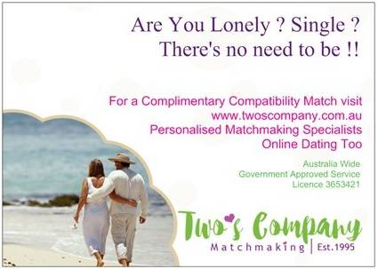 Two's Company International