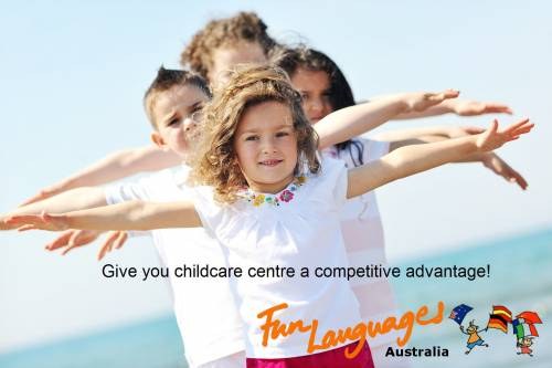 Lcf Fun Languages Australia