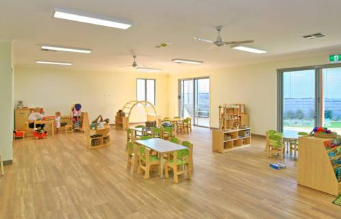Creative Minds Early Learning Centre